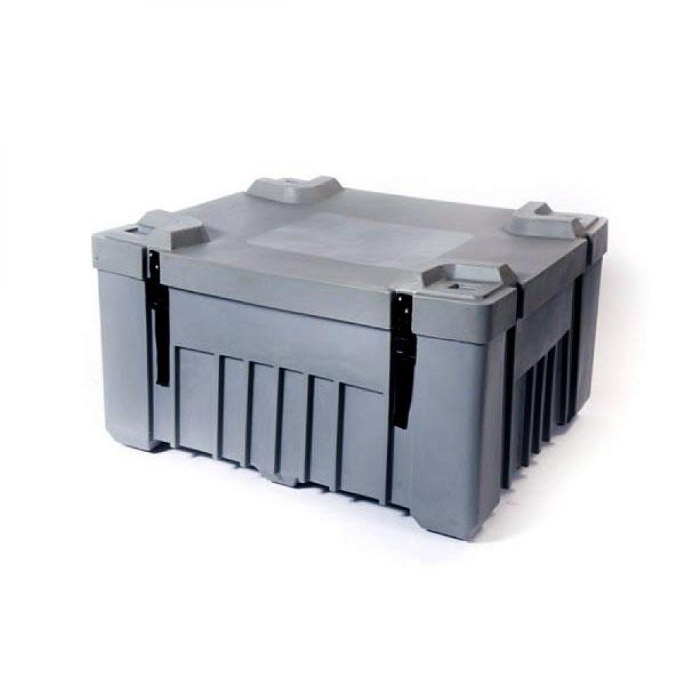 PP4848 hard shipping case