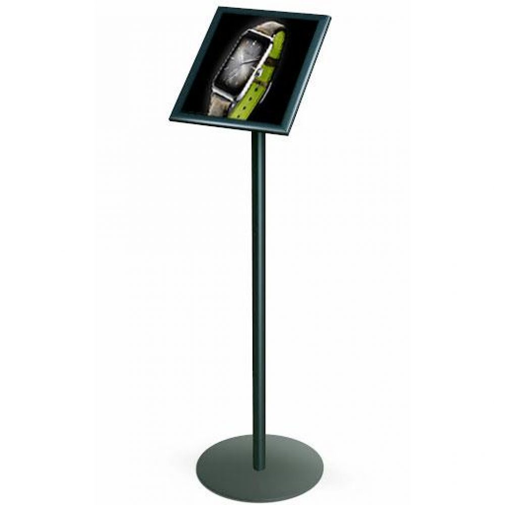 11x14 poster sign floor stand