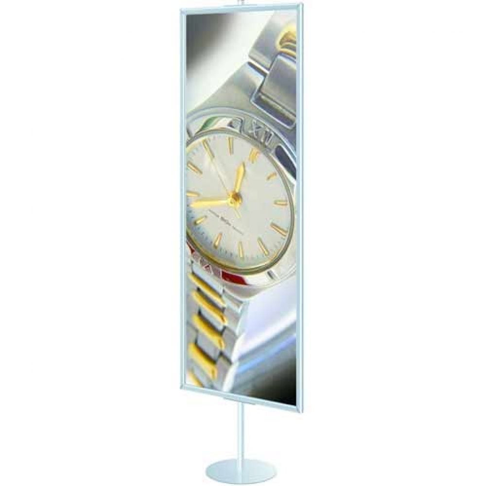 """24"""" x 60"""" Poster Frame Stand"""