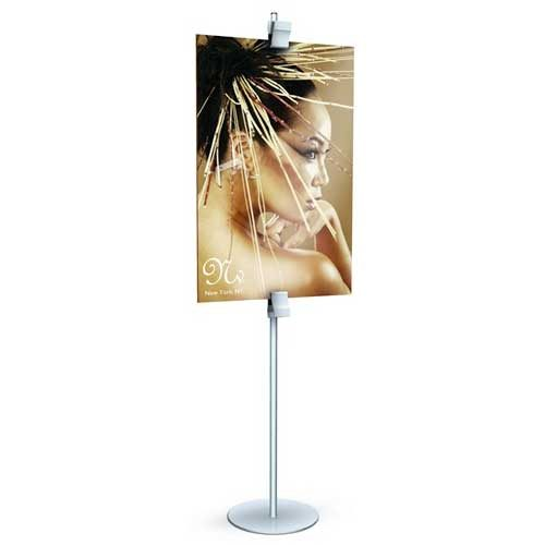 24x36 poster stand