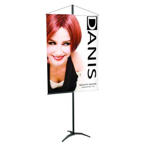24x36 poster stand display