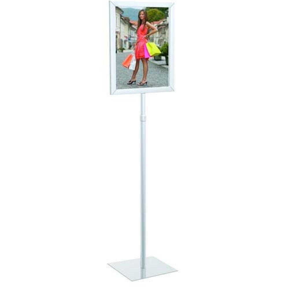 8.5x11 sign holder