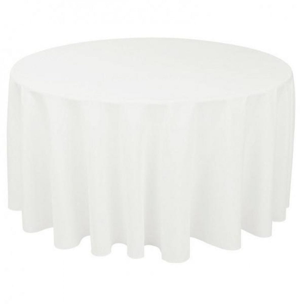 Round Table Cloths Throw Drape