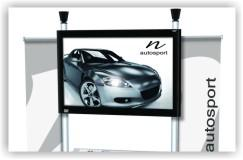 Automotive Displays Gallery