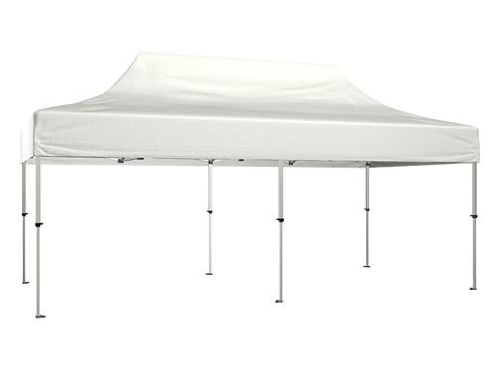 10x20 White Canopy Tent Pop Up Canopies For Outdoor Events