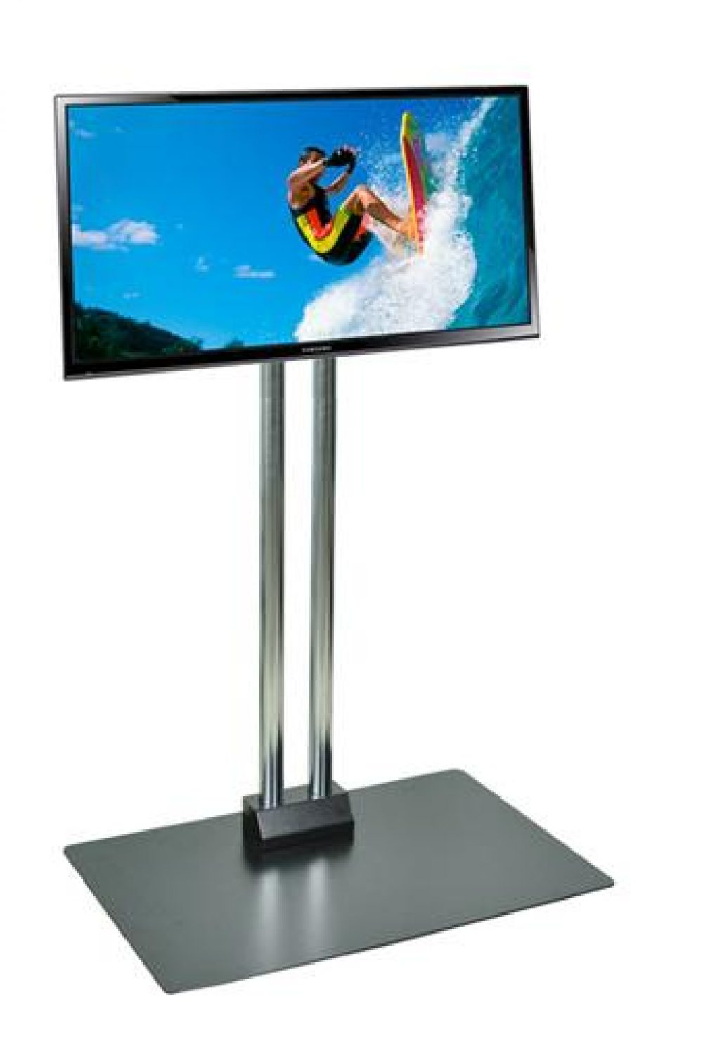 """Rental Monitor & LCD TV Mount Stands 37""""-60"""" TV sizes"""