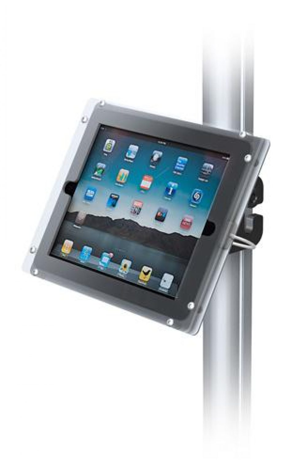 Rental iPad-CRIH