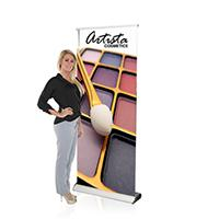 Indoor Retractable Banner Stands Vegas