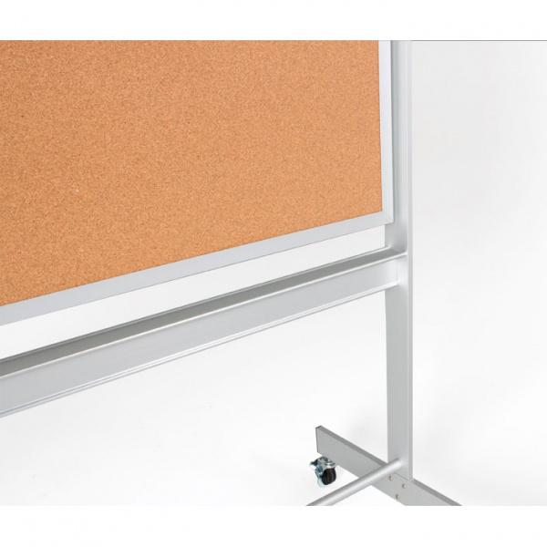 Rental 4x6 And 4x8 Cork Board Stands Images Photos And Sizes