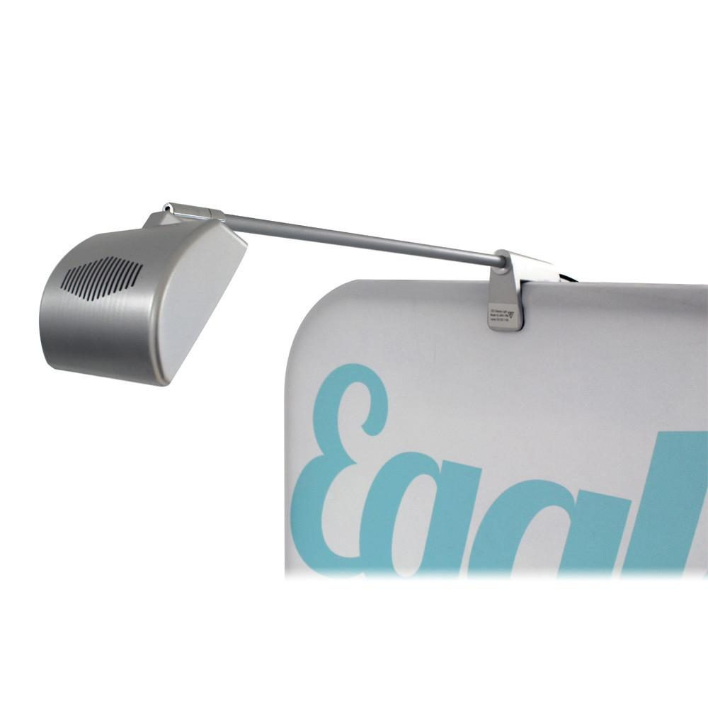 LED Banner Stand Light