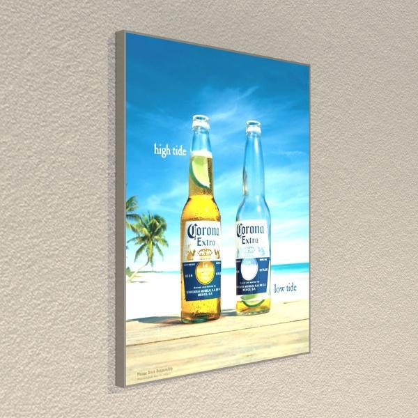 Backlit Picture Frame, LED Light Up Photo Frames, LightBox Wall Display