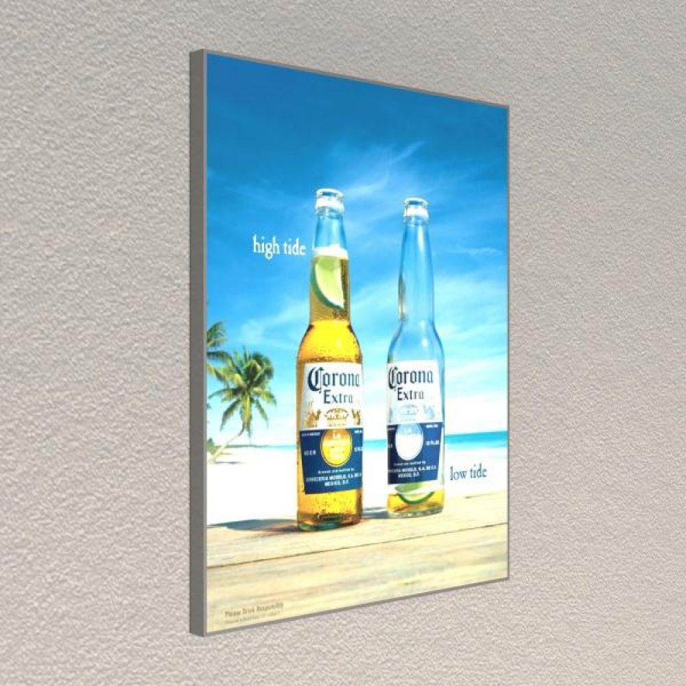 Wall Lightbox Picture Frame