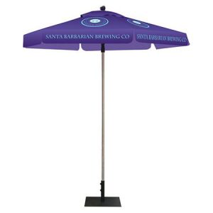 Blue Pop Up Canopy Tents & Signage FL