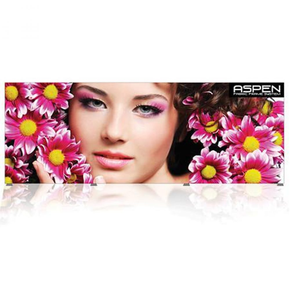 Aspen Fabric Frame Backwall 20x7 Single Sided Graphic Package_1-rental