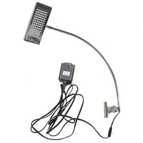 Clamp LED Lighting For Banner Stands