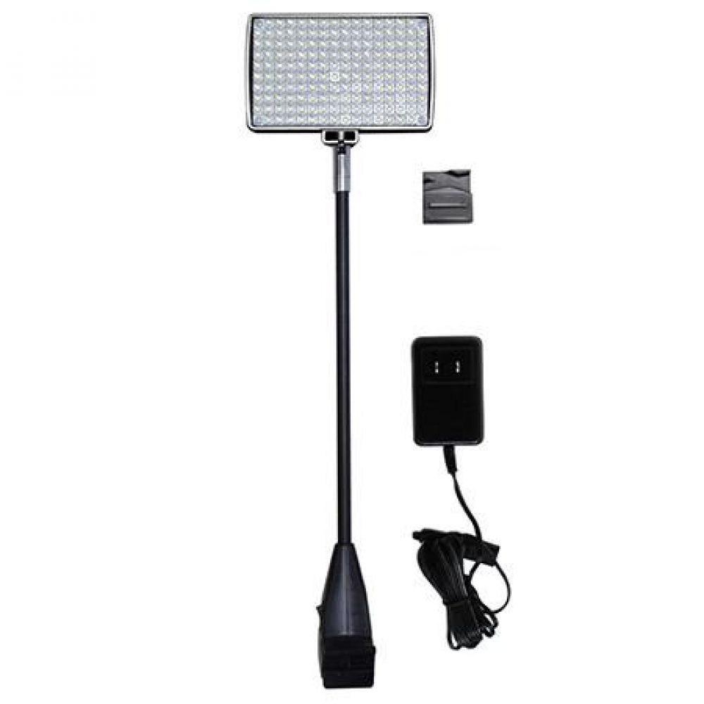 Pop Up Display LED Lighting System