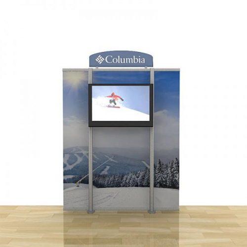 Rental Timberline Straight Monitor Stand Kit 2