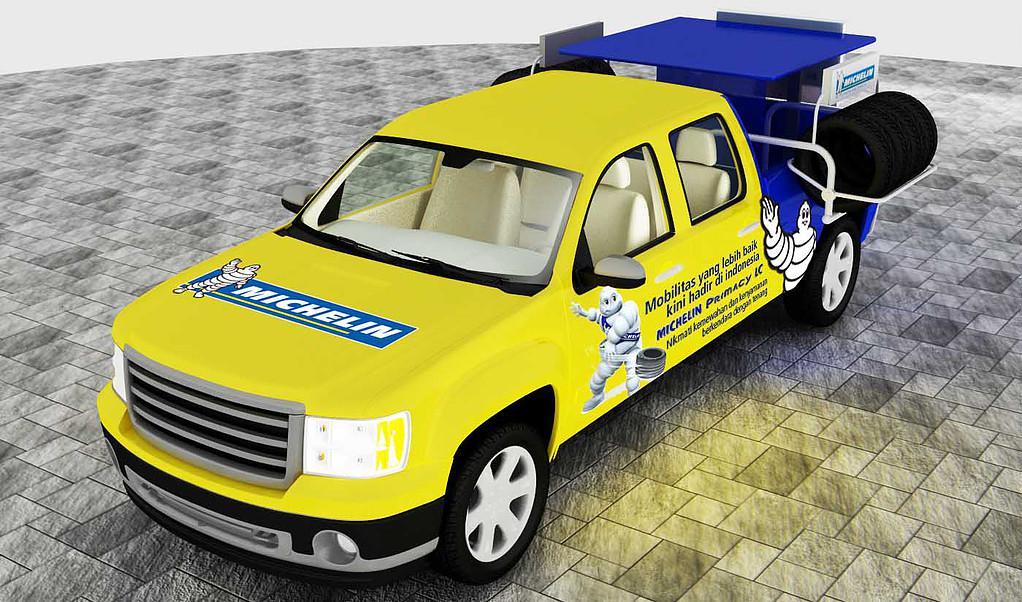 Car, Auto 3d Modeling Artist designers Detroit