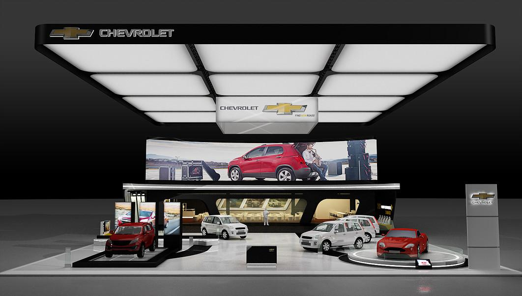 Auto Dealer Showroom 3d Artists Designer MD