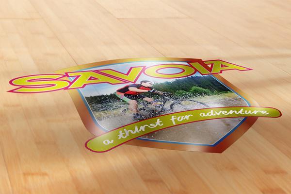 Floor Printing VA