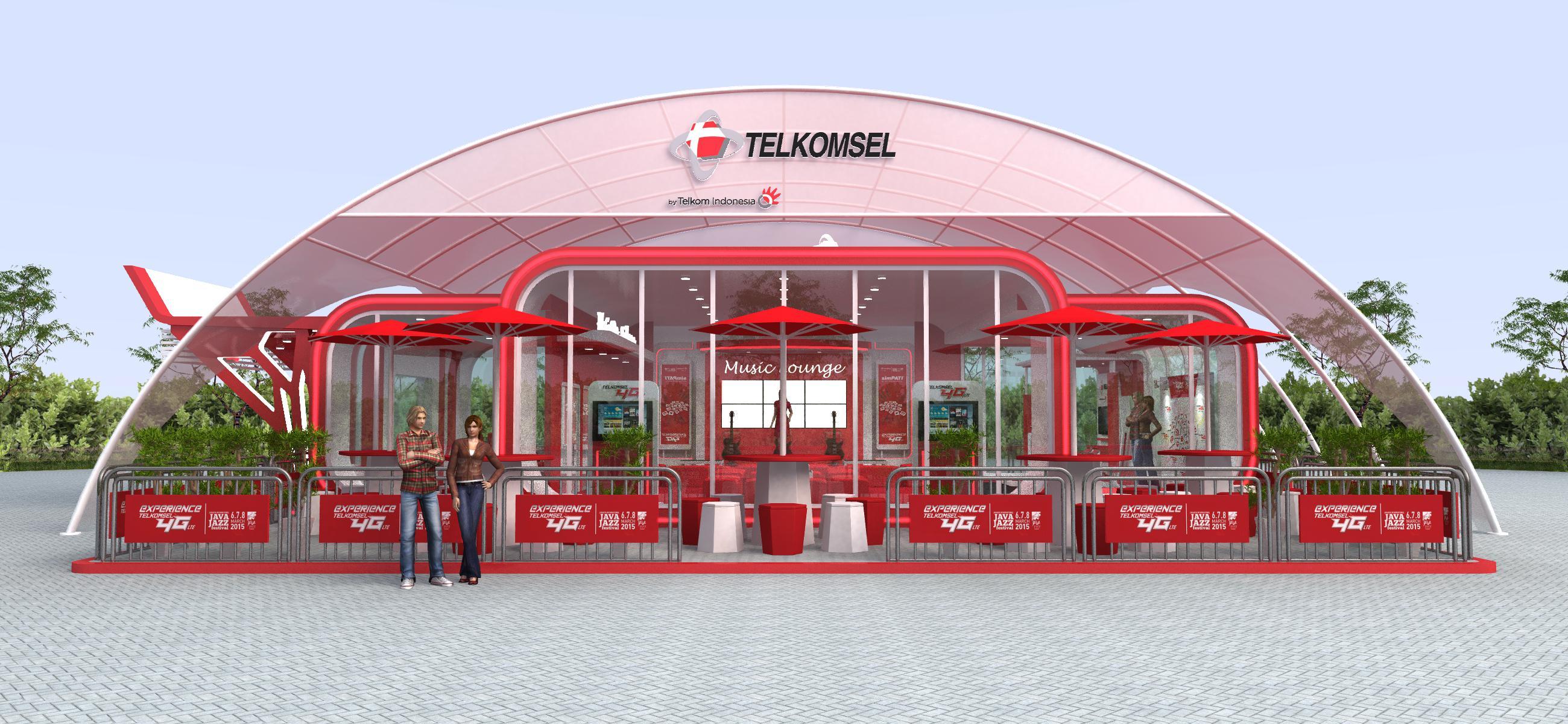 retail store, shops 3d designers va