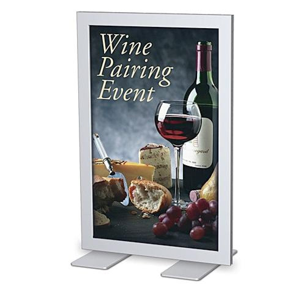 Rental Top Quality Aluminum Tabletop Display