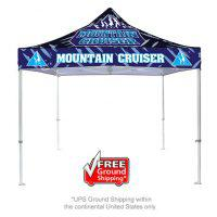 10ft UV Casita Canopy Heavy Duty