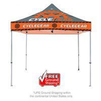 10ft UV Casita Canopy Steel