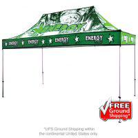 15ft UV Casita Canopy