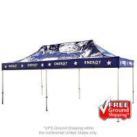 20ft UV Casita Canopy