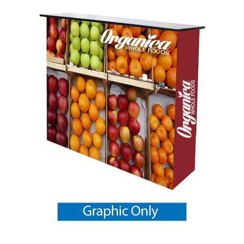 Ready Pop Counter Display - Graphic Only