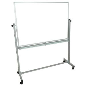 Rental Rolling White Dry Erase Board Stands