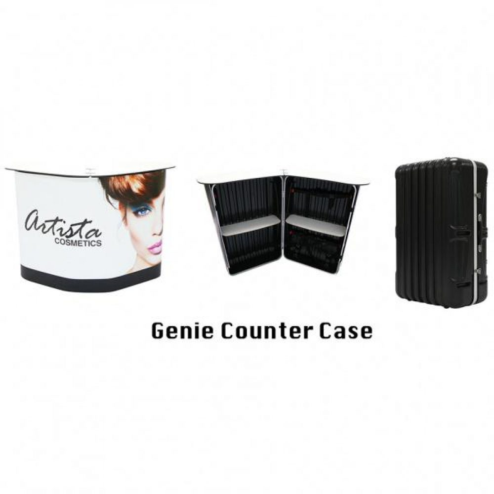 Genie Counter Case