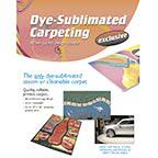 dye sub carpeting
