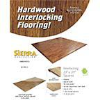 raised hardwood-flooring